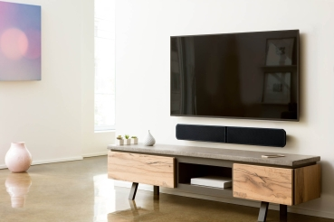 Bluesound Soundbar 2i HD