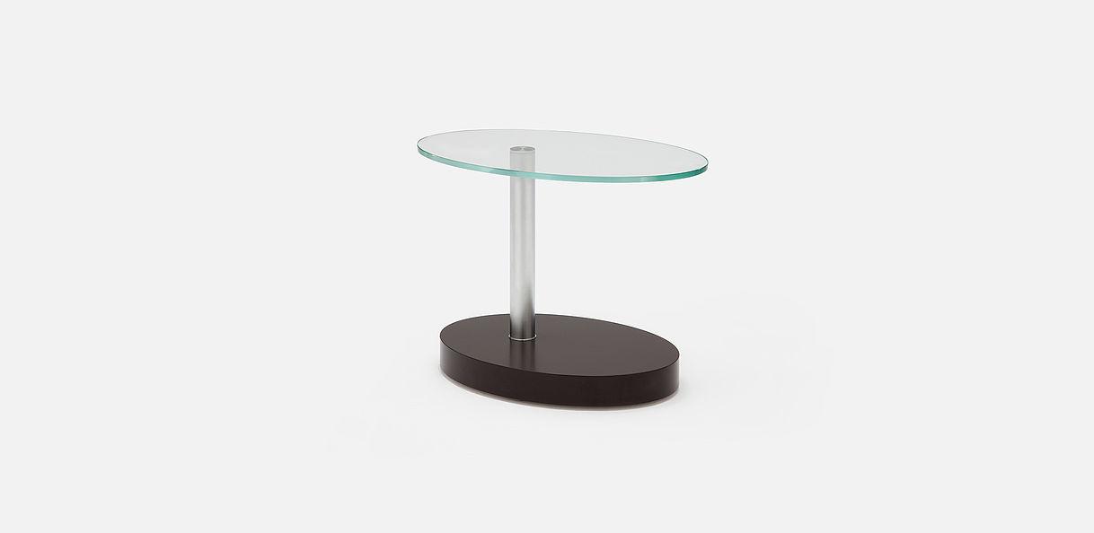 Fux AG Shop - Rolf Benz Couchtisch ONDA 8200 Ausstellungsmodell