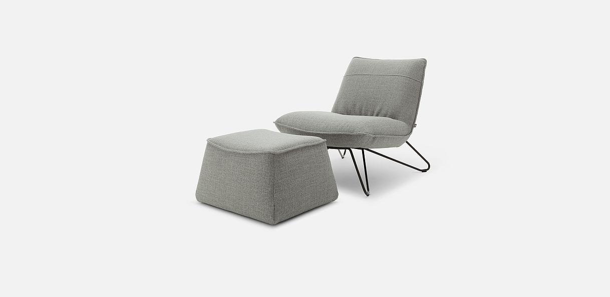fux ag shop rolf benz sessel 394 ausstellungsmodell. Black Bedroom Furniture Sets. Home Design Ideas