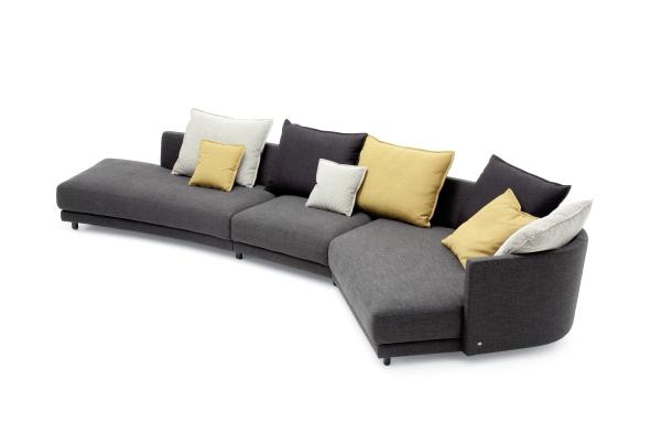 fux ag multimedia solutions rolf benz sofa onda. Black Bedroom Furniture Sets. Home Design Ideas